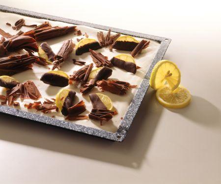 Yogurt-lemon Cake
