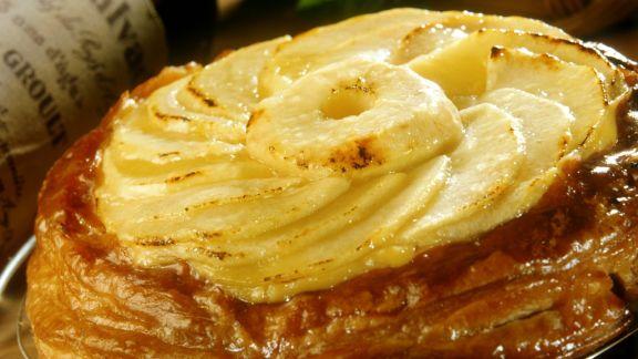 sour apple recipes