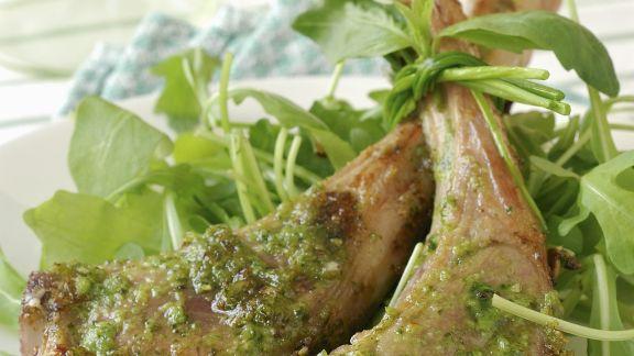 lamb chop recipes