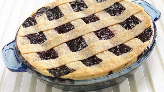 Berry Cake recipes