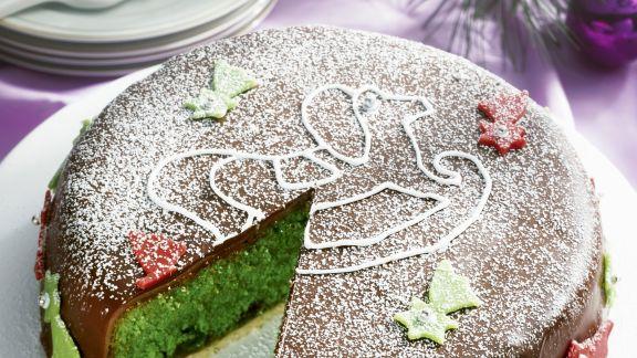 Marzipan Torte recipes
