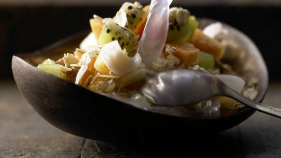 Kiwi recipes