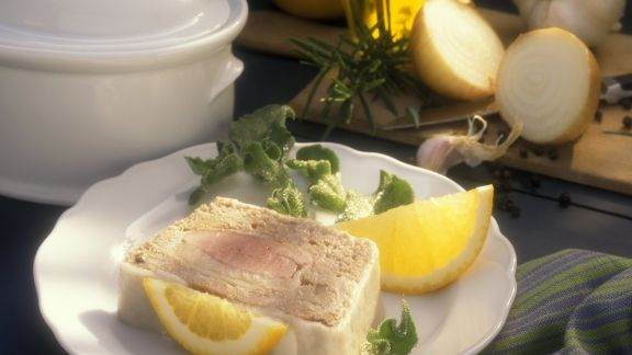Terrine recipes