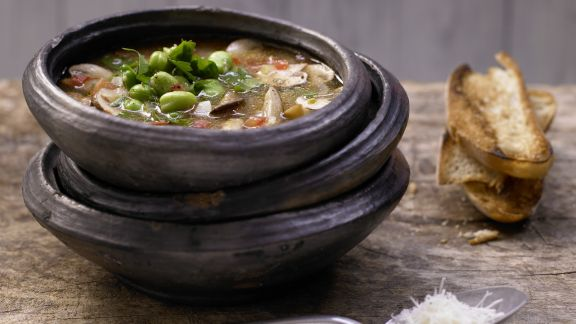 Clear Soup recipes