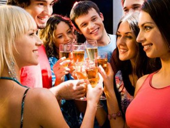 Alcohol Calorie Table: Hidden Calories at the Party