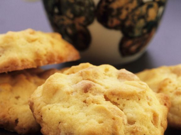 Antipodean Biscuits
