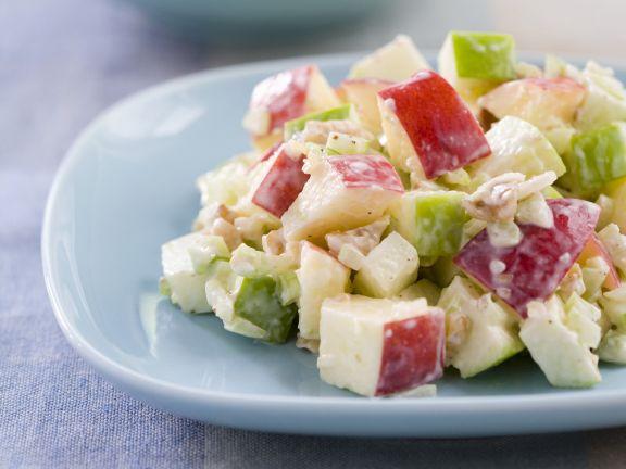 Apple and Celery Salad
