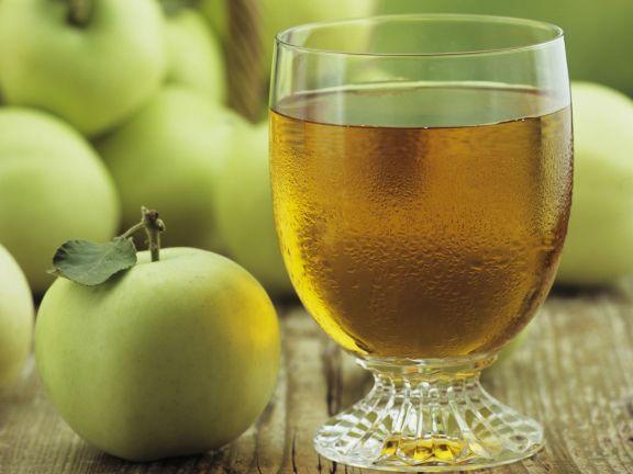 Sweet Fruit Drink
