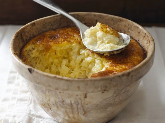 Baked Sweet Rice