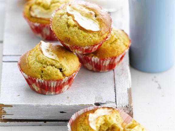 Braeburn Cupcakes