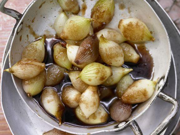Braised Onions