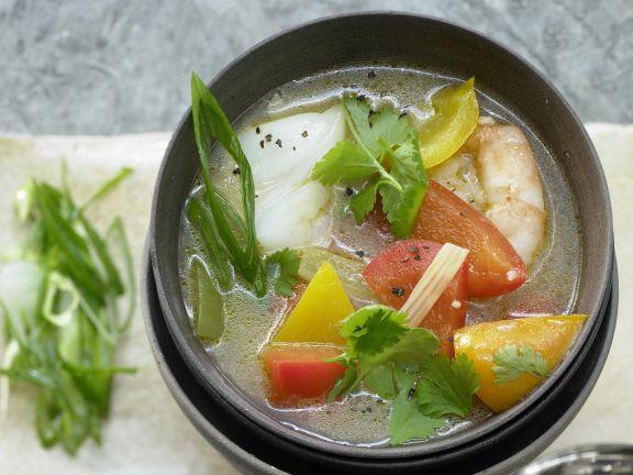 Brazilian Fish Stew