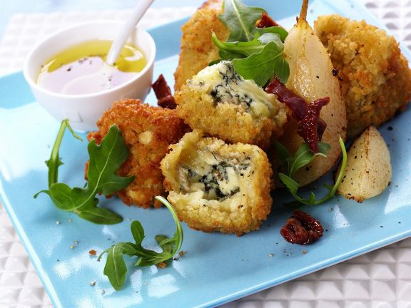 Blue Cheese Croquettes