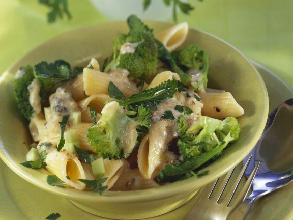 Broccoli Penne Pasta