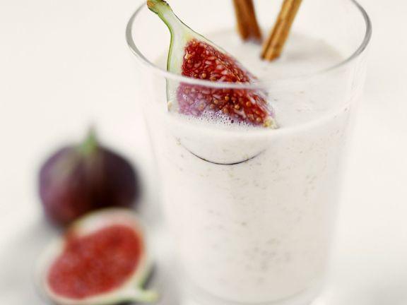 Buttermilk Fig Smoothie