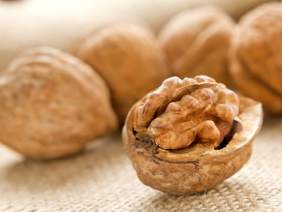 Walnuts are considered a functional food and are a great source of omega-3s.