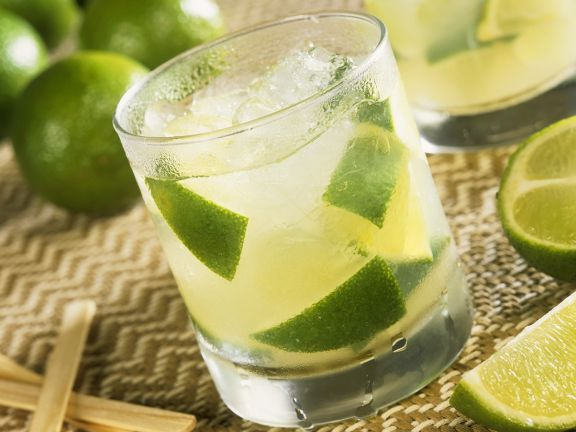 Caipirinha Recipe Eat Smarter Usa