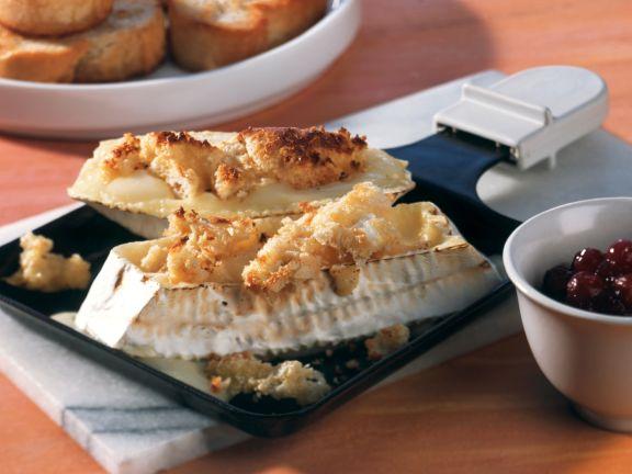 Camembert Raclette
