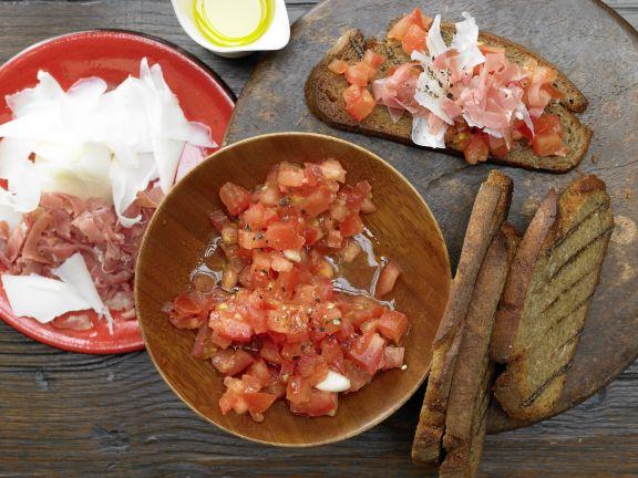 Catalan Toasts