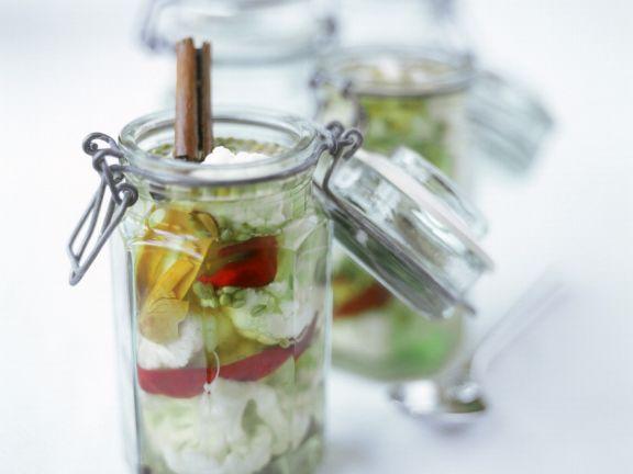 Cauliflower Pickle