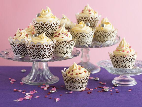 Celebration Chocolate Muffins