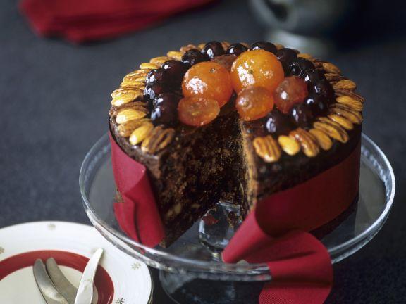 Celiac-friendly Festive Cake