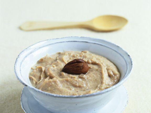 Chestnut-Potato Puree