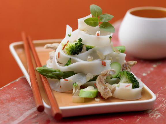 Chile Rice Noodles