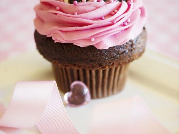 Chocolate Hazelnut Mini Muffins