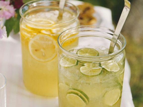 Citrus Fruit Cooler