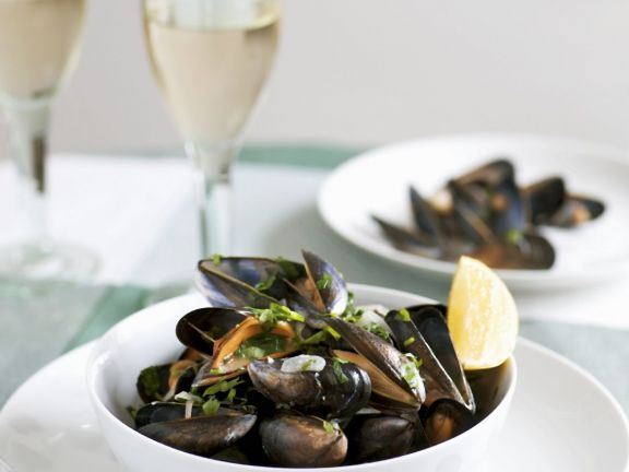 Classic Moules