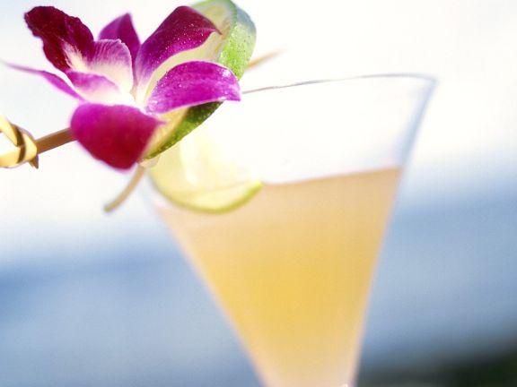 Classic Rum Cocktail