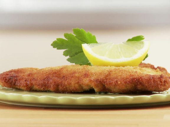 Classic Veal Cutlets