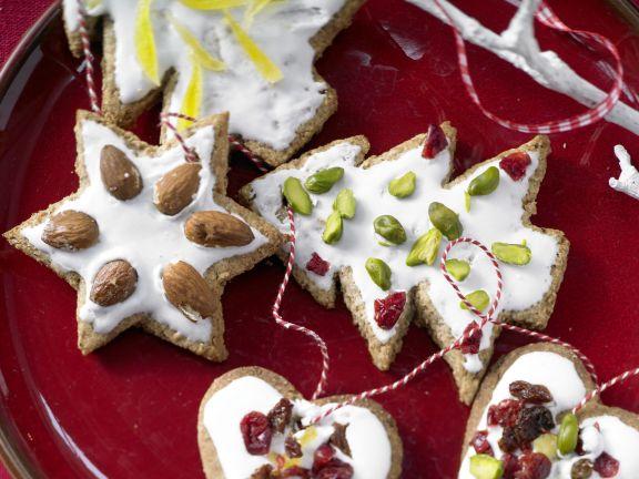 Cookie Tree Decorations