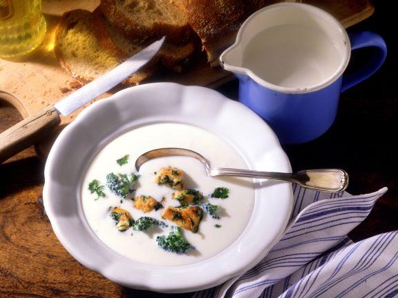 Cream Cheese Soup
