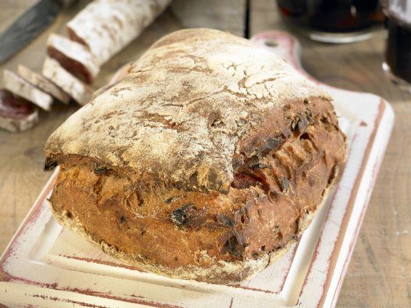 Cured Pork Loaf