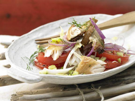 Danish Bread Salad