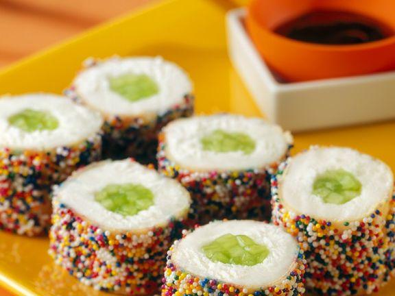 Dessert Rolls