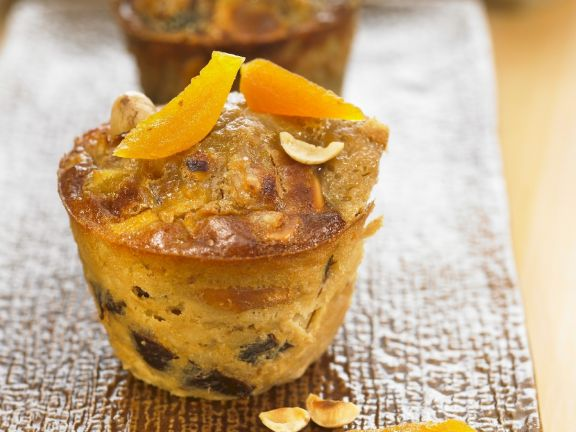 Dried Fruit and Nut Cakes