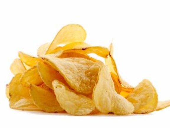 Delicious DIY Chips!