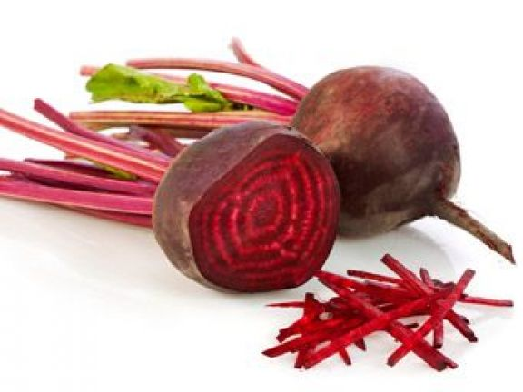 Beetroot - The winter vitamin!