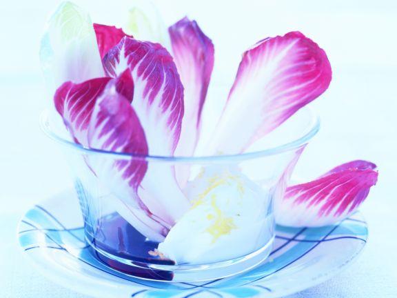 Endive with Mascarpone Cream