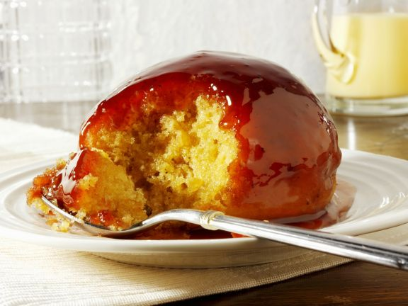 Glazed and Steamed Cakes