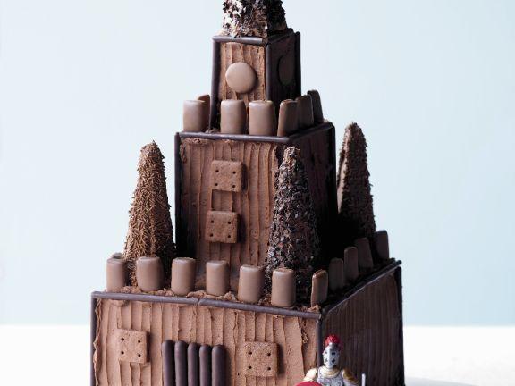 Fantasyland Cake