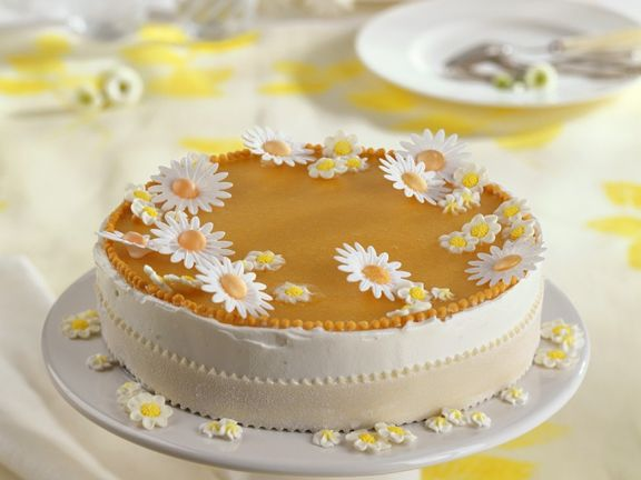 Festive Easter-time Cake