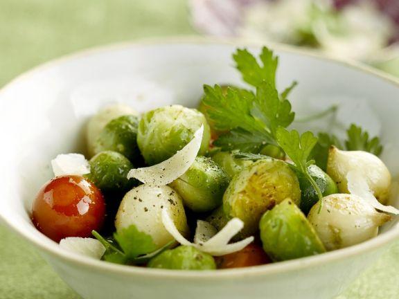 Festive Salad