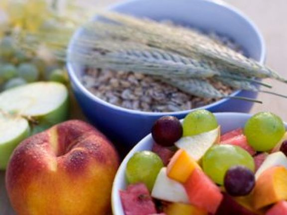Important High-Fiber Foods