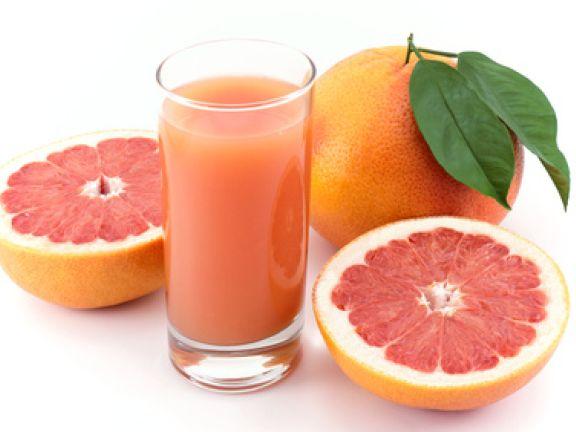 The Health Benefits of Grapefruit