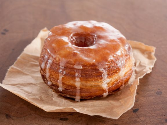 Could this doughnut derail you weight loss?
