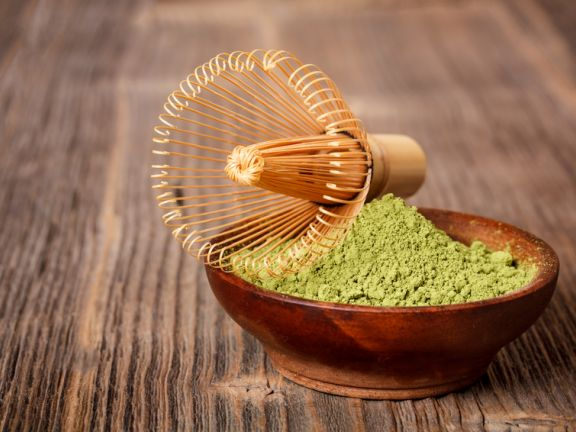 The Health Benefits of Matcha